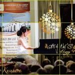 2014クリスマスカード海外向け