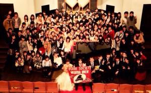 Shoko Kusuhara Piano School