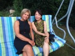 Tamara Granat& Shoko Kusuhara