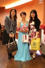 林直美さんと西山雅千さん