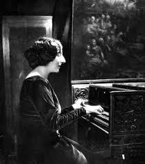 BLOG19・20世紀ポーランドの女性作曲家たち